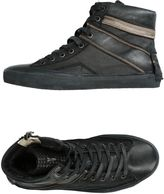 Crime London High-tops & sneakers - Item 11234545