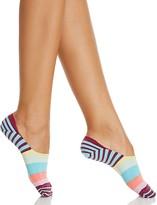Happy Socks Chunky Stripe Liner Socks
