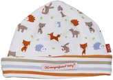 Magnificent Baby Woodland Origami Hat (Baby) - Blue-0-3 Months
