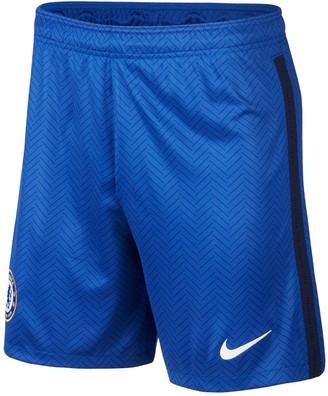 Nike Mens Chelsea 20/21 Home Shorts