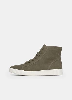 Vince Linen Wolfe Sneaker