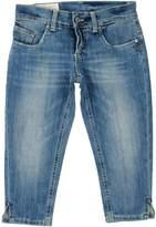 Douuod Denim pants - Item 42572171
