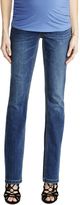 Motherhood Jessica Simpson Petite Secret Fit Belly Skinny Boot Maternity Jeans