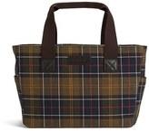 Barbour Women's Morar Tote Bag Classic Tartan