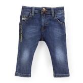 Diesel Baby Boy's KXALF KROOLEY Jeans - Blue