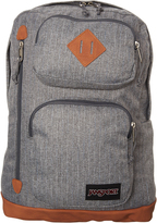 JanSport Houston 26l Backpack Grey