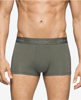 Calvin Klein Underwear Calvin Klein Men's Underwear, Micro Modal Basic Trunk U5554