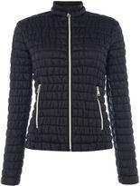 Replay Lightweight nylon down jacket