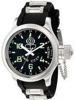 Invicta Russian Diver 7238 Men's Stainless Steel Analog Watch