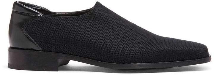 Donald J Pliner REX, Stretch Fabric Loafer