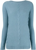 Loro Piana cashmere jumper - women - Cashmere - 42