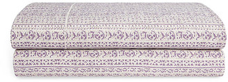 Ralph Lauren Home Hayden Sheet Cream/multi