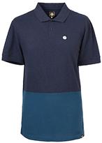 Pretty Green Easton Polo Shirt, Navy