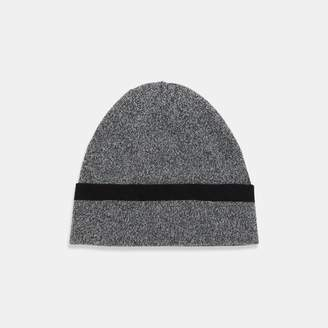Theory Cashmere Tipped Beanie