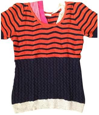 Michael Van Der Ham Multicolour Wool Knitwear for Women