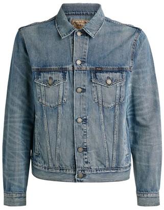 Ralph Lauren Denim Icon Trucker Jacket