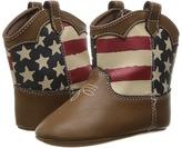 Baby Deer Western Americana Boot Boys Shoes