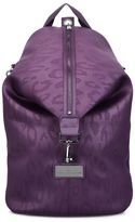 adidas by Stella McCartney Stella McCartney purple studio bag