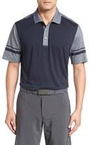 Cutter & Buck 'Notable Colorblock' Colorblock DryTec Golf Polo