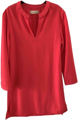 Cacharel Red Dress for Women