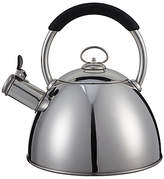 John Lewis Contemporary Stovetop Kettle, Stainless Steel