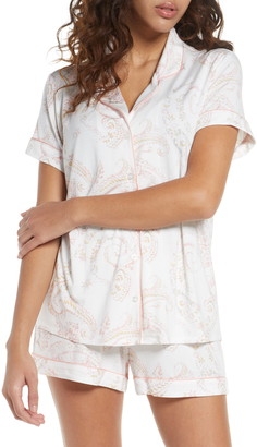 Nordstrom Moonlight Short Pajamas