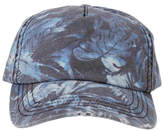 Billabong Blue Palms Beach Cap