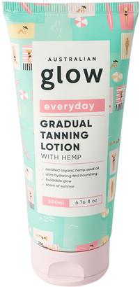 Australian Glow Gradual Tanning Lotion