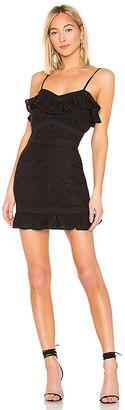 Lovers + Friends Leona Mini Dress