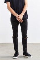 Cheap Monday Tight Cut Grey Skinny Jean
