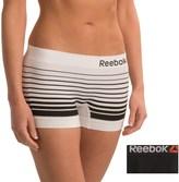 Reebok Delta Seamless Panties - 2-Pack, Boy Short (For Women)