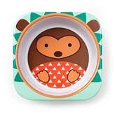 Skip Hop Zoo Tableware, Bowl, Hudson Hedgehog