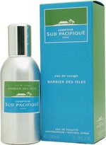 Comptoir Sud Pacifique Barbier Des Isles Perfume by for Women. Eau De Toilette Spray 3.3 Oz / 100 Ml.