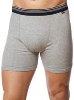 Paul Gray Big and Tall Two-Pack Regular Rise Boxer Briefs