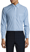 Brooks Brothers Cotton Button-Down Dress Shirt