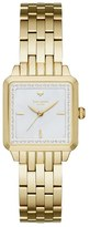 Kate Spade Women's Washington Square Bracelet Watch, 25Mm