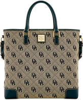 Dooney & Bourke Signature Quilted Chelsea Shopper, A Macy's Exclusive Style