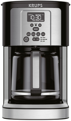 Krups The Thermobrew Coffee Maker
