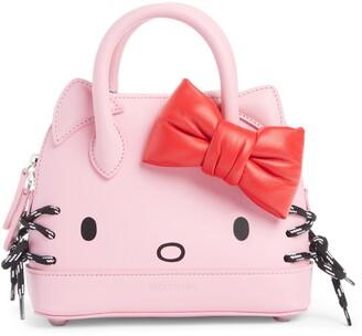 Balenciaga x Hello Kitty XXS Top Handle Bag