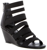 Charles by Charles David Hamburg Wedge Sandal