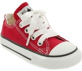 Converse Chuck Taylor ® Low Top Sneaker (Baby, Walker & Toddler)