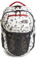 The North Face Men's Recon Backpack - White
