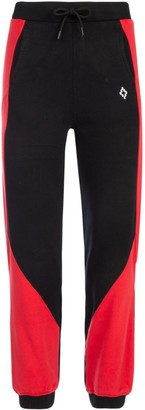 Marcelo Burlon County of Milan Logo Track Pants