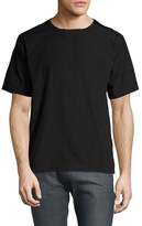 Timo Weiland Solid Short Sleeve T-Shirt