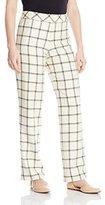 Pendleton Women's Petite Darcy Pants