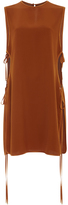 Rosetta Getty Terra Cutout Tunic