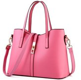 Alisa Betty Women's Shoulder Bags Top-Handle Handbag Tote Purse Bag