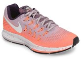 Nike Women's Pegasus 33 Shield Running Shoe