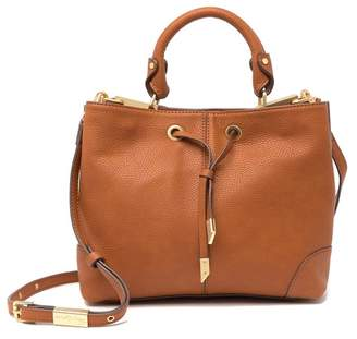 Foley + Corinna Devon Vegan Leather Square Satchel
