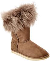 Australia Luxe Collective Women's Foxy Suede Short Boot